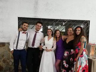 La boda de Lidia y Victor 2