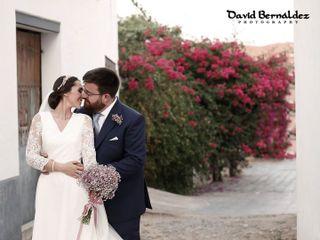 La boda de Lidia y Victor