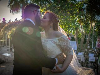 La boda de Marisol y Jose
