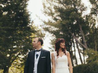 La boda de Noemí y Miguel Ángel