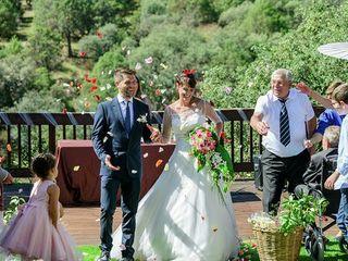 La boda de Nuria y Tibi 2