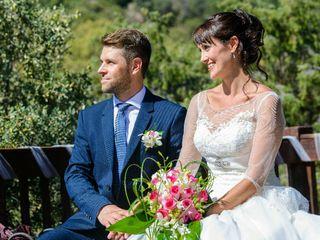 La boda de Nuria y Tibi 3