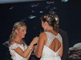 La boda de Rosi y Sonia 1