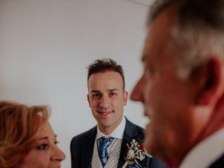 La boda de Mirian y Manuel 2