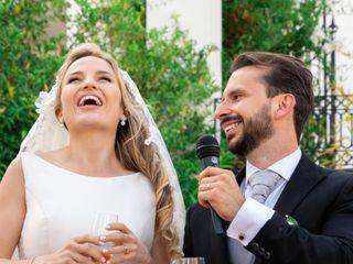 La boda de Jesly Silva y Carlo Calo 2