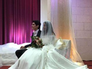 La boda de Marian y Eliel 1