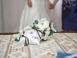 La boda de Silvia y Guillermo 2