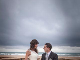 La boda de Silvia y Guillermo