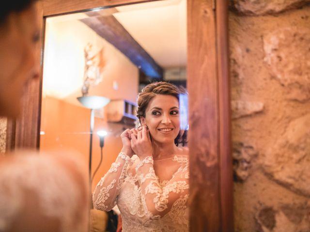 La boda de Javier y Silvia en Cuenca, Cuenca 2