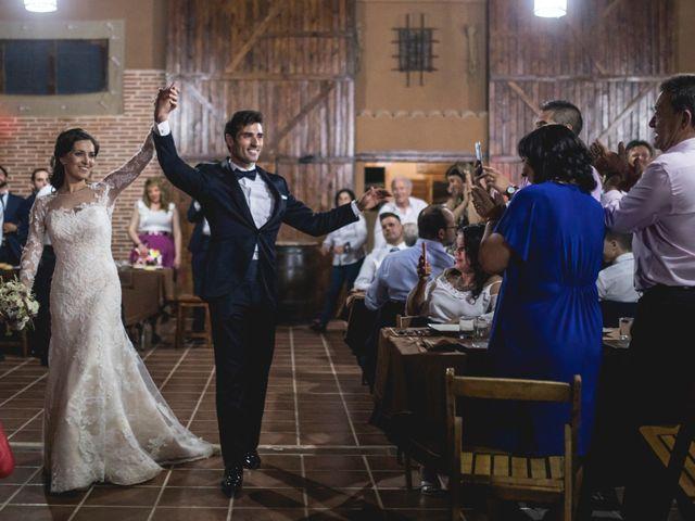 La boda de Javier y Silvia en Cuenca, Cuenca 4