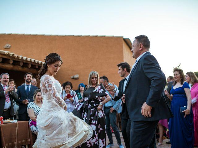 La boda de Javier y Silvia en Cuenca, Cuenca 5