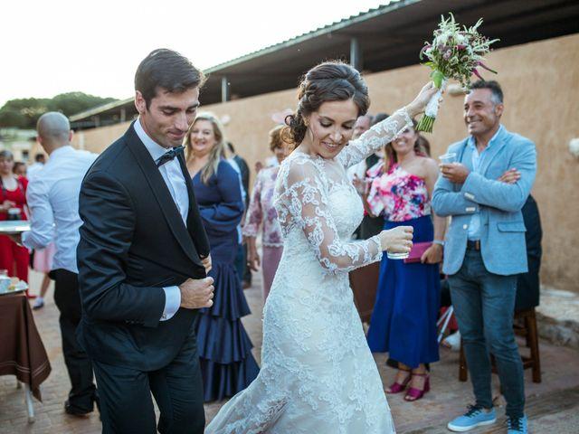 La boda de Javier y Silvia en Cuenca, Cuenca 6