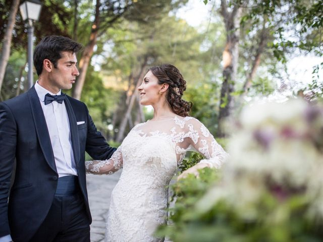 La boda de Javier y Silvia en Cuenca, Cuenca 7