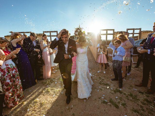La boda de Javier y Silvia en Cuenca, Cuenca 10