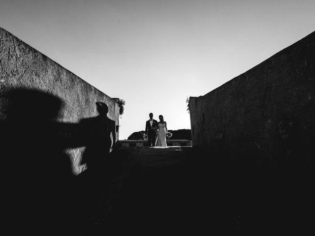 La boda de Javier y Silvia en Cuenca, Cuenca 11