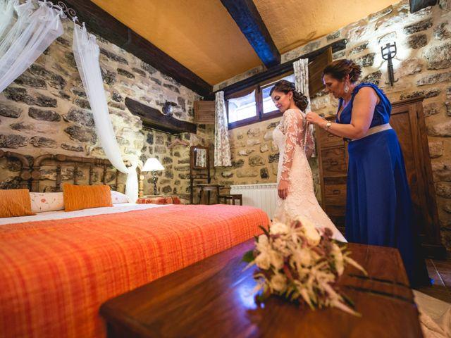 La boda de Javier y Silvia en Cuenca, Cuenca 20