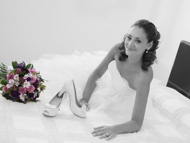 La boda de Miguel Angel y Raquel en Sevilla, Sevilla 6