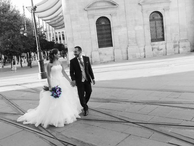 La boda de Raquel y Miguel Angel