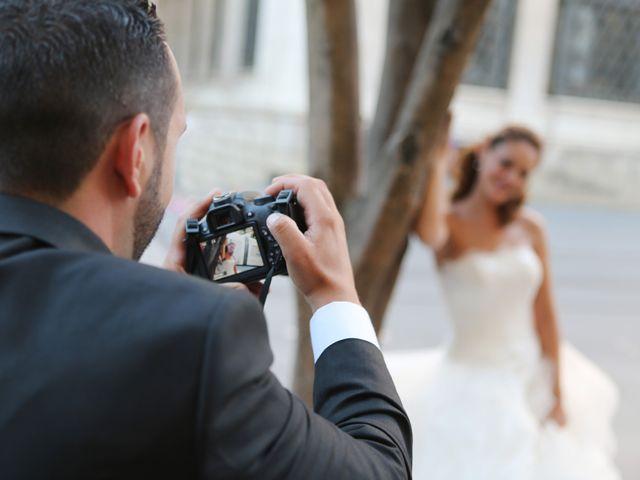 La boda de Miguel Angel y Raquel en Sevilla, Sevilla 15