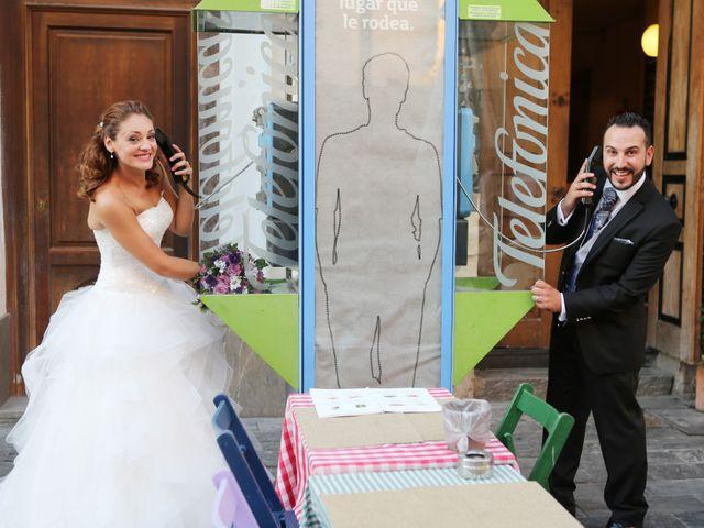 La boda de Miguel Angel y Raquel en Sevilla, Sevilla 17