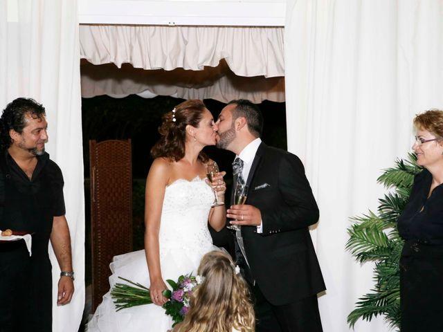 La boda de Miguel Angel y Raquel en Sevilla, Sevilla 22