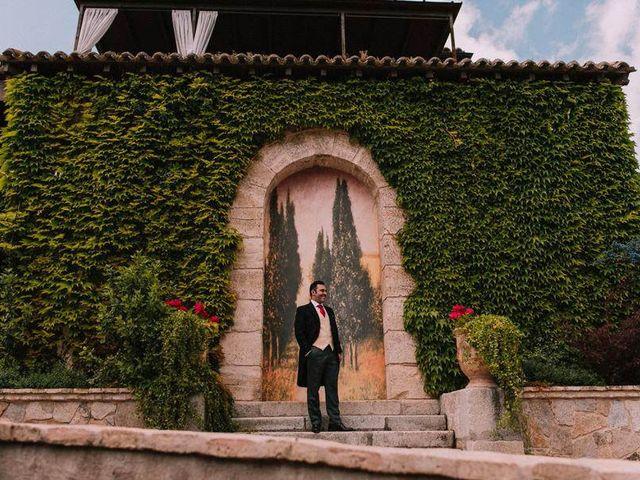La boda de Fernando y Laura en Toledo, Toledo 6