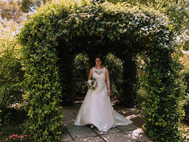 La boda de Fernando y Laura en Toledo, Toledo 9