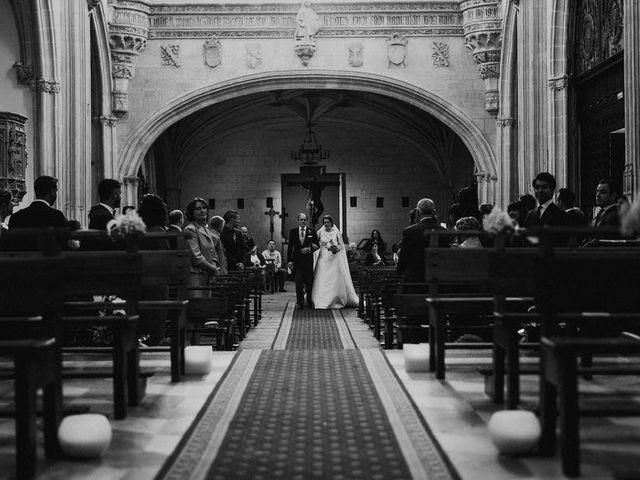 La boda de Fernando y Laura en Toledo, Toledo 11