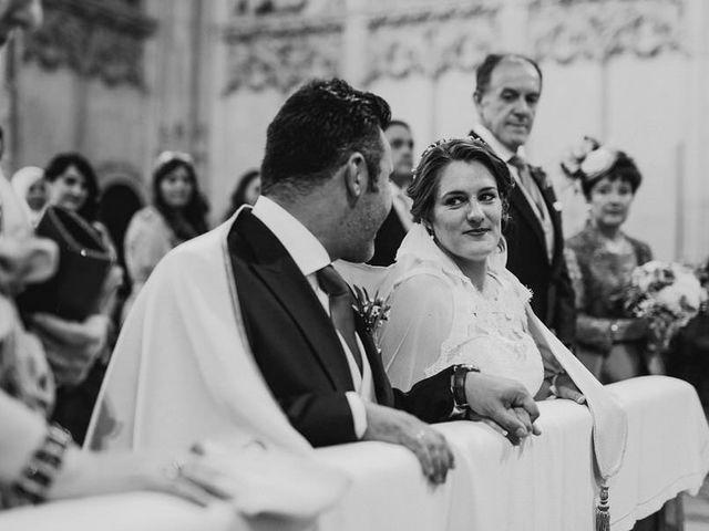 La boda de Fernando y Laura en Toledo, Toledo 12