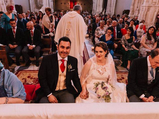La boda de Fernando y Laura en Toledo, Toledo 13