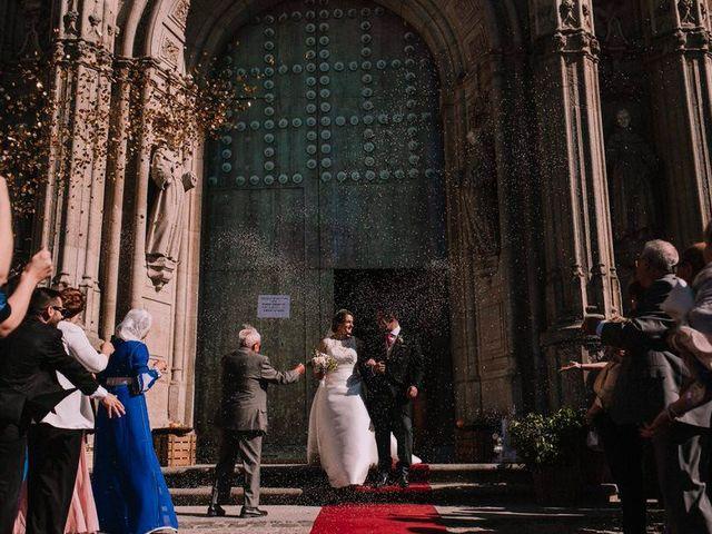 La boda de Fernando y Laura en Toledo, Toledo 14