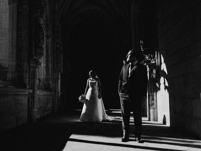 La boda de Fernando y Laura en Toledo, Toledo 16