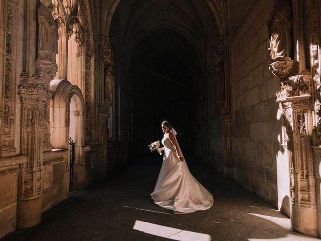 La boda de Fernando y Laura en Toledo, Toledo 1