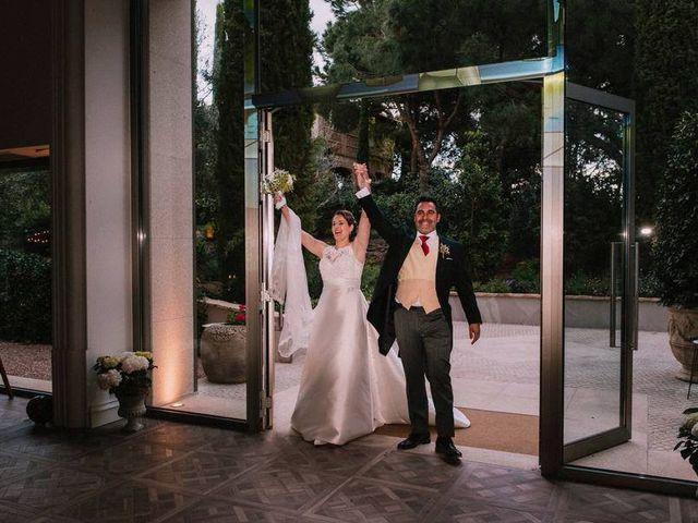 La boda de Fernando y Laura en Toledo, Toledo 19