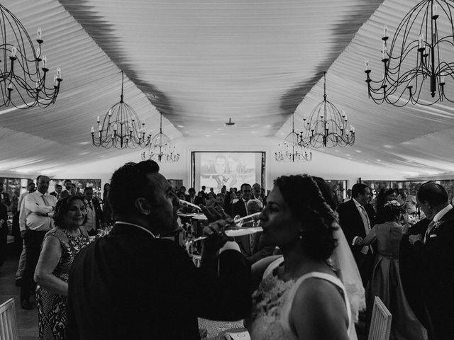 La boda de Fernando y Laura en Toledo, Toledo 20