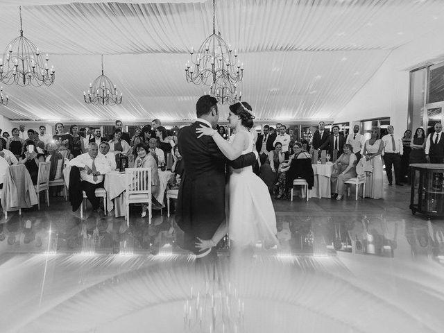 La boda de Fernando y Laura en Toledo, Toledo 21