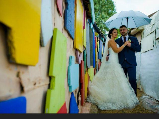 La boda de Pascual y Rosa en San Fernando, Cádiz 8