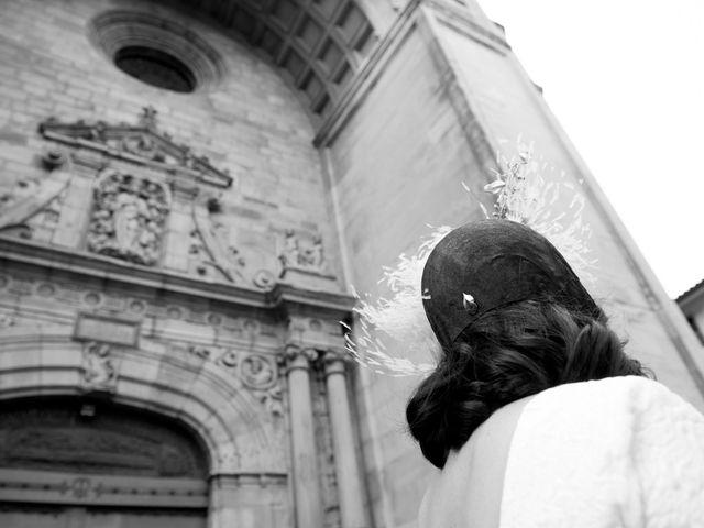 La boda de Borja y Nerea en Loiu, Vizcaya 2