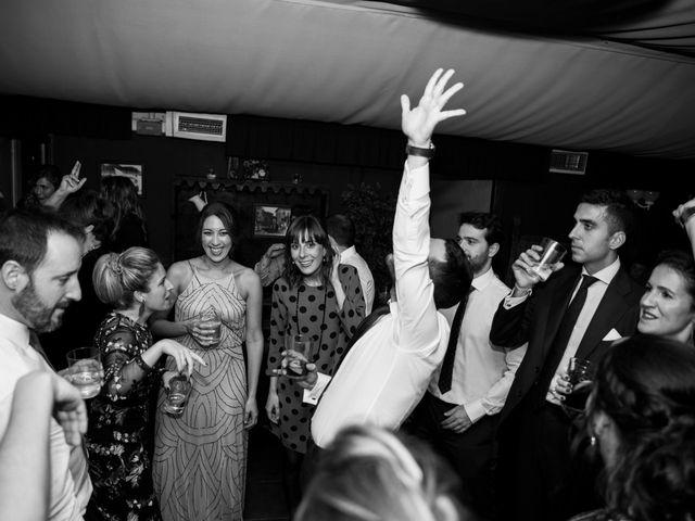 La boda de Borja y Nerea en Loiu, Vizcaya 8