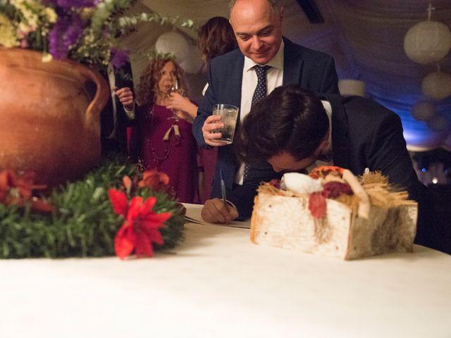 La boda de Borja y Nerea en Loiu, Vizcaya 12
