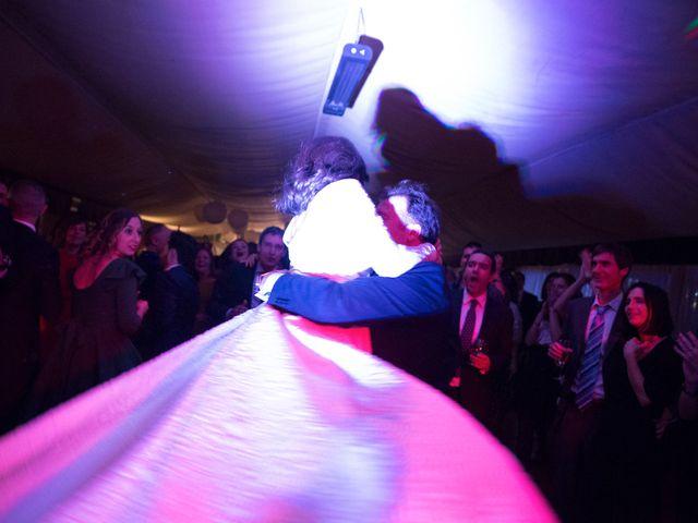 La boda de Borja y Nerea en Loiu, Vizcaya 13