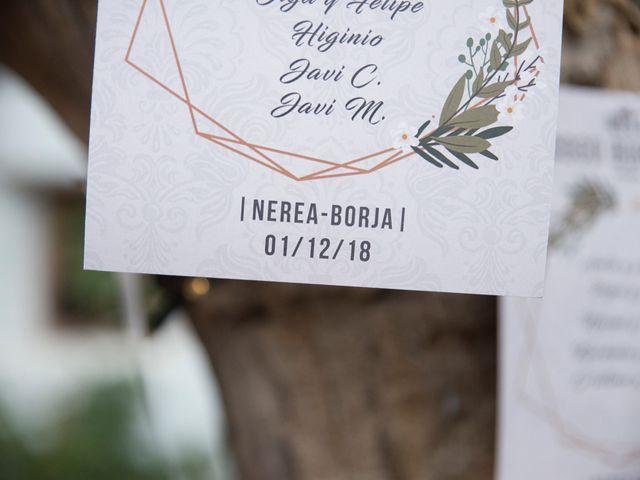 La boda de Borja y Nerea en Loiu, Vizcaya 24