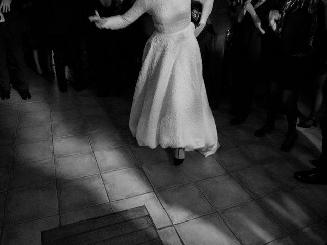 La boda de Borja y Nerea en Loiu, Vizcaya 1