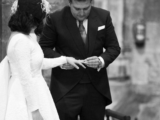 La boda de Borja y Nerea en Loiu, Vizcaya 17