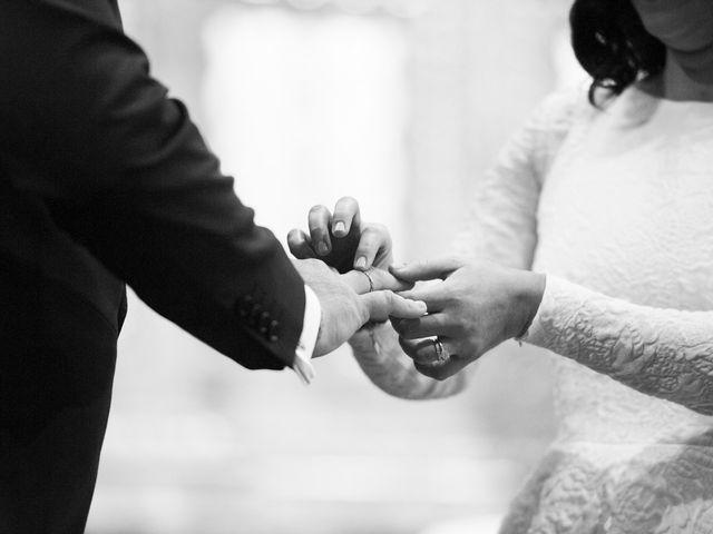 La boda de Borja y Nerea en Loiu, Vizcaya 18