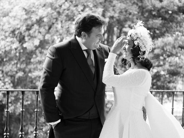 La boda de Borja y Nerea en Loiu, Vizcaya 19