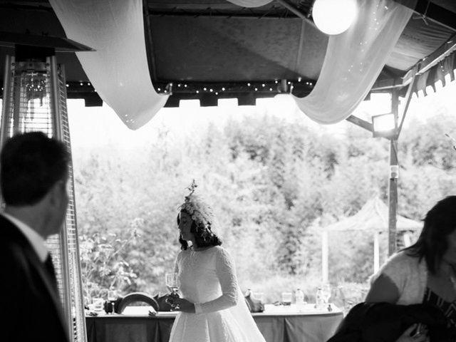 La boda de Borja y Nerea en Loiu, Vizcaya 28