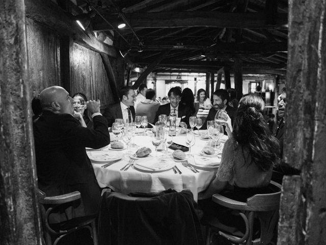 La boda de Borja y Nerea en Loiu, Vizcaya 29