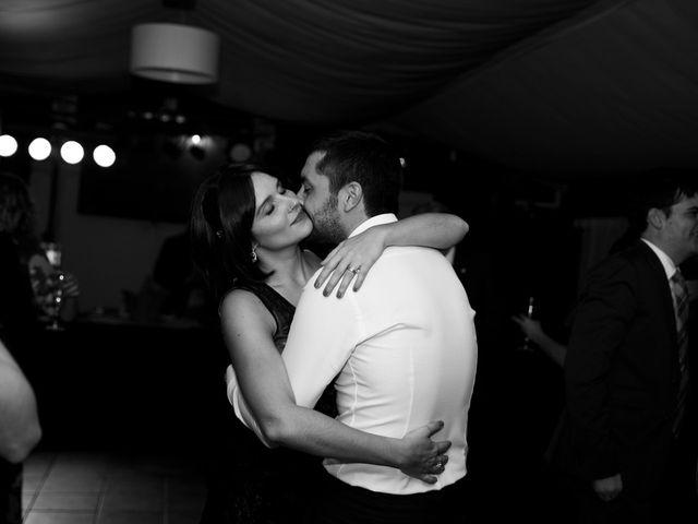 La boda de Borja y Nerea en Loiu, Vizcaya 34