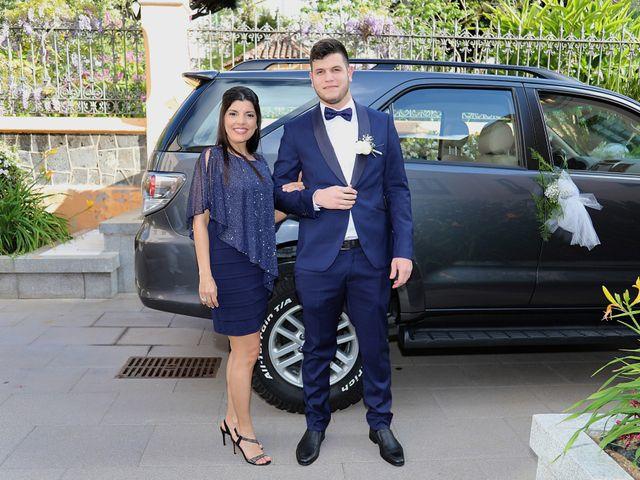 La boda de Ricardo y Jemmar en La Orotava, Santa Cruz de Tenerife 2